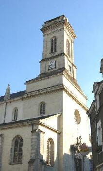 Saint Etienne de Montluc